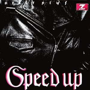 Image for 'Speed Up (Heavy News)'