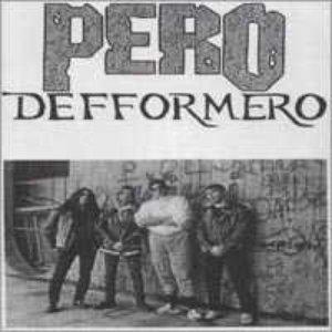 Image for 'Pero Defformero'