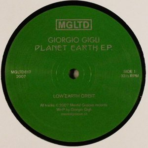 Image for 'Planet Earth'