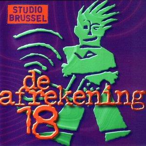 Image for 'De Afrekening, Volume 18'