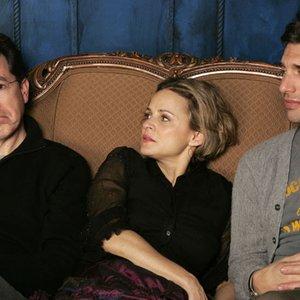 Bild für 'Amy Sedaris, Paul Dinello, Stephen Colbert'