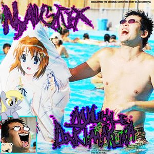 Image for 'Nyanginex'