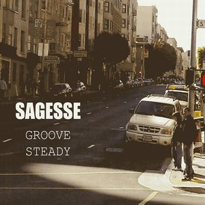 Image for 'Groove Steady'