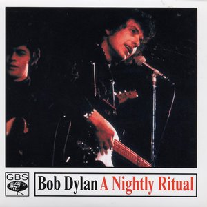 Image for 'A Nightly Ritual'