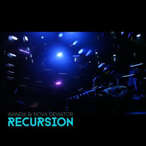 Image for 'Recursion EP'