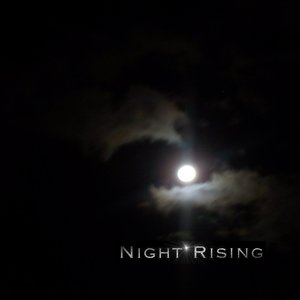 Image for 'Night rising'