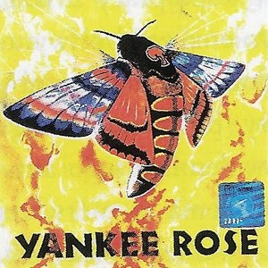 Image for 'Yankee Rose'