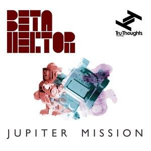Image for 'Jupiter Mission'