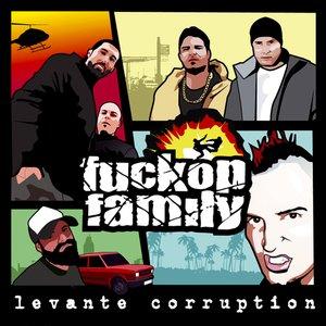 Image for 'Levante Corruption'