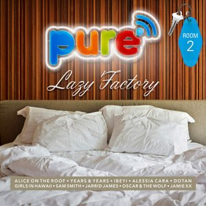 Image for 'Pure FM: Lazy Factory Room 2'
