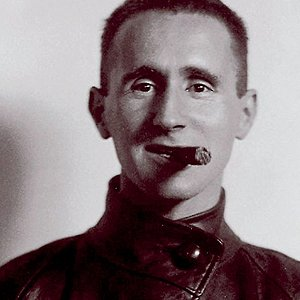 Image for 'Bertolt Brecht'