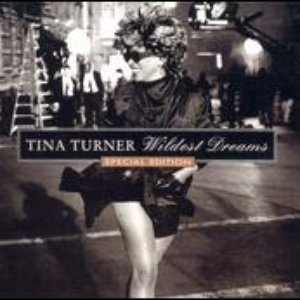 Image for 'Tina Turner & Barry White'
