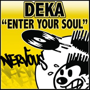 Image for 'Enter Your Soul'