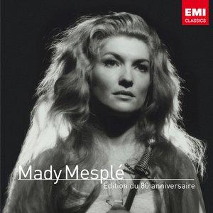 Image for 'Album du 80ème anniversaire'