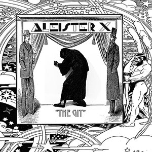Image for 'The Git'