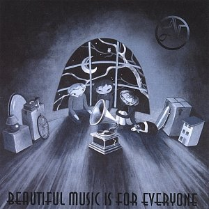 Image for 'Beautiful Music Is For Everyone'