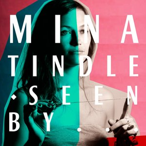Image for 'Mina Tindle Seen By...'