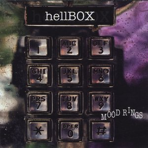 Imagem de 'HellBox Mood Rings'