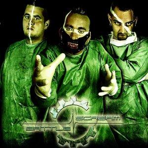 Image for 'Battle Scream'