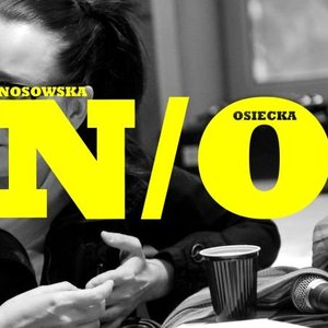 Bild für 'Nosowska / Osiecka'