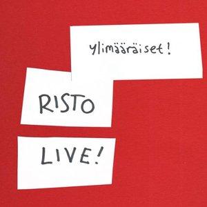 Image for 'Ylimääräiset!'