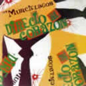 Image for 'Los Murciélagos'