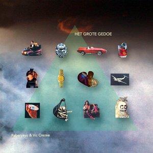Image for 'Het Grote Gedoe'