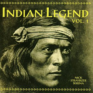 Image for 'Indian Legend, Vol. 1'