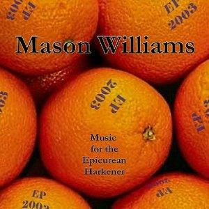 Image for 'Mason Williams EP 2003'