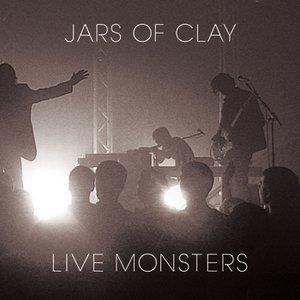 Bild für 'Live Monsters'