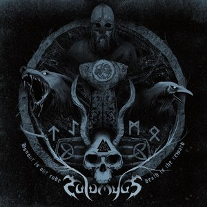 Bild für 'Honour Is Our Code, Death Is the Reward'