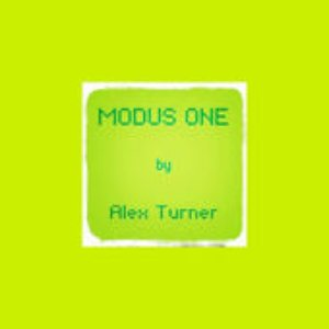 Imagem de 'Modus One - Single'