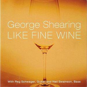 Imagen de 'Like Fine Wine'