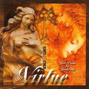Image for 'Virtue - Solo Piano'