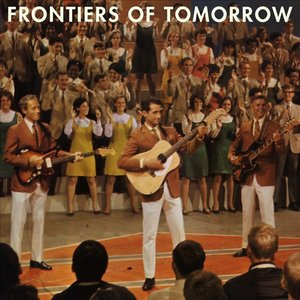 Image for 'Frontiers OF Tomorrow'