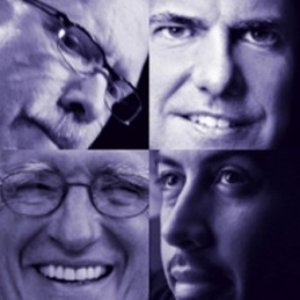 Image for 'GARY BURTON, PAT METHENY, STEVE SWALLOW, ANTONIO SANCHEZ'