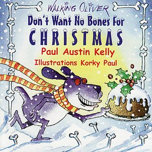 Image pour 'Don't Want No Bones for Christmas'