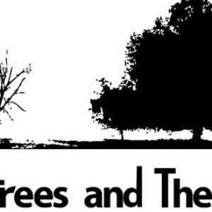 Image for 'The TREES and THE Bees'