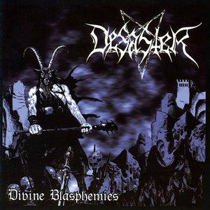 Immagine per 'Divine Blasphemies'