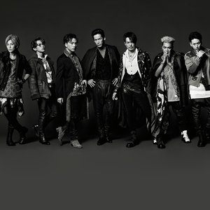 Image for '三代目 J Soul Brothers from EXILE TRIBE'
