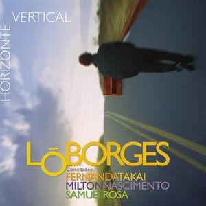 Image for 'Horizonte Vertical'