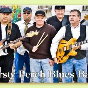 Image for 'Thirsty Perch Blues Band'