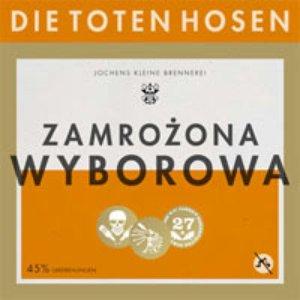 Imagen de 'Zamrozona Wyborowa'