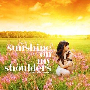Image for 'Sunshine On My Shoulders'