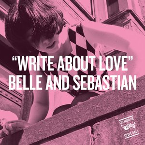 Image for 'Write About Love - Single'