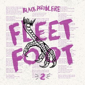 Image for 'Fleet Foot - single'