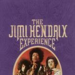 Image for 'Experience Hendrix Box Set'