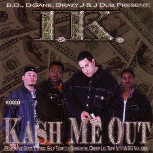 Image for 'I.K.'
