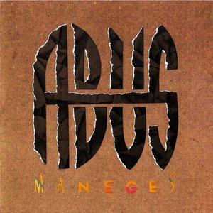 Image for 'Manèges'