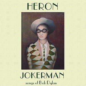 Image for 'Jokerman'
